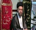 [01] Tafseer Surah Anfaal - H.I Aqeel ul Gharavi - Ramzan 1436/2015 - Urdu