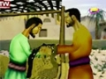 [29] زره - قصه های آسمانی - Farsi
