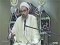 [Lecture 03] Maulana Mirza Mohammed Abbas - 17th Ramadan 1436 - English