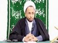 [02] Tafseer Surah Qasas - H.I Usama Abdul Ghani - Ramzan 1436/2015 - English