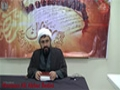 [03] Shahadat of Amirul Momineen Imam Ali ibn Abu Talib AS - Moulana Ali Akbar Badiei - Farsi