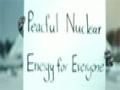 موزیک ویدئوی انرژی هسته ای - Farsi Sub English