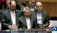 [21 July 2015] Iran: Ballistic missiles not within jurisdiction of UN resolution 2231 - English