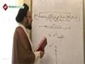 [04] پاکیزہ زندگی کے حصول کی راہیں - H.I Sadiq Taqvi - Ramzan 1436/2015 - Urdu