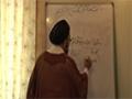 [03] پاکیزہ زندگی کے حصول کی راہیں - H.I Sadiq Taqvi - Ramzan 1436/2015 - Urdu