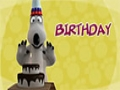 [Animated Cartoon] Bernard Bear - Birthday - All Language