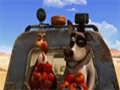 Animated Cartoon - Oscars Oasis - Revenge of the Small Fry- All Languages