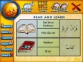 Learn Arabic Letters of the Alphabet-Arabic
