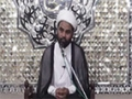 [06] Tafseere surah Hamd | Agha Akhtar Abbas Jaun | 27 Ramadhan 1436/2015 - Urdu