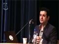 کشاورزی، بایدها و نبایدها (01) /  سخنرانی استاد رائفی پور - Farsi