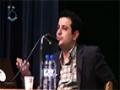 کشاورزی، بایدها و نبایدها (03) /  سخنرانی استاد رائفی پور - Farsi