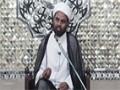 [07] Tafseere surah Hamd | Agha Akhtar Abbas Jaun | 26 Ramadhan 1436/2015 - Urdu