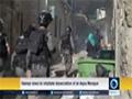 [28 July 2015] UN envoy denounces Israeli raids into al-Aqsa mosque as provocative - English