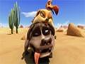 Animated Cartoon - Oscars Oasis - Barrel Story - All Languages