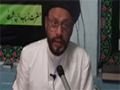 [02] Pre-Marriage Course - Molana Syed Zaki Baqri - Urdu