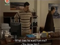 [24] [Drama Serial] Look Over Your Shoulder گاهی به پشت سر نگاه کن - Farsi Sub English
