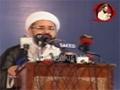 بیداری ملت کانفرنس سے علامہ محمد امین شہیدی کا خطاب - Urdu