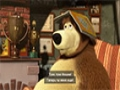 [10] Masha and The Bear - Ready or not, here I come - All Languages