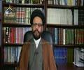 [04] Al Bayaan Live Classes - Welayat - Maulana Zaki Baqri - Urdu