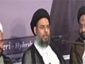 Interactive Session - H.I Aqueel ul-Gharavi - 21 Shawwal 1436 - Urdu