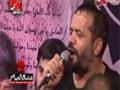 [03] حاج محمود کریمی - ظهر شهادت امام جعفر صادق (ع) 1391 - Farsi