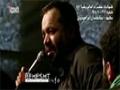 [04] حاج محمود کریمی - ظهر شهادت امام رضا 1391 - هیئت الرضا - Farsi