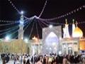Aey Shahr-e-Qom - Manqabat - Syed Imon Rizvi - Urdu