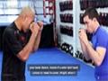 2 Block Basics | MMA Fighting - English
