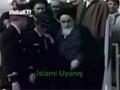 HİÇKİMSEDEN KORKMUYORUZ... (İMAM HUMEYNİ) - Turkish