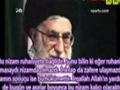 REHBER AYETULLAH ALİ HAMANEY Farsi Sub Turkish