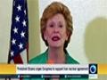 [25 Aug 2015] Group of US Christian leaders backs Iran nuclear agreement - English