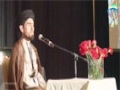 [MC 2015] Holy Quran Recitation - H.I. Abazar Wahidi - 9th Aug 2015 - Arabic