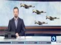 [05 Sep 2015] Iran Air Force starts massive drill - English