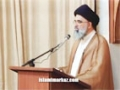 [11th Sep 2015] Khutba-e-Namaz-e-Jumaa - Aamal wa Ibadat - Ustad Syed Jawad Naqvi - Urdu