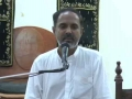 [02][  تبلیغ کی اہمیت | Tabligh Ki Ehmiat ] H.I Mazhar Kazmi - 30th Aug 2015 - Urdu