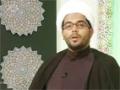 [14 September 2015] Majlis Program of Shahadat Imam Taqi Jawwad (a.s) - Urdu