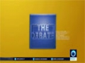 [16 Sep 2015] The Debate - Judaization of al-Aqsa Mosque - English