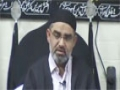 Wiladat of Imam Ali Raza [as]   Maulana Syed Ali Murtaza Zaidi - Urdu
