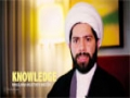 Knowledge - Maulana Mustafa Mehdi - English