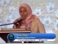 [MC 2015] [04] Poetry Salam - Masooma Hydary Kalyan - Safiya Gallaghan - Murtaza Ali - English