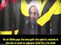 Höccətül-islam Əli Rza Pənahian - Pərdənin arxasındakılar - Azeri