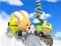 Animated Cartoon - Pororo - Magical Car, Tu-tu - English