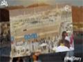 The Battle site of Uhud - Hajj Story - English