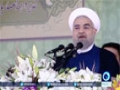 [22 Sep 2015] Iran's president addresses ceremony marking Sacred Defense Week in Tehran - English