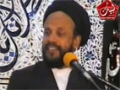 [03] Knowing Human in Current Era - Molana Zaki Baqri - Shoday-e-Karbala 2003 - Urdu