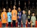 Al-Hujjat Academy Houston - English