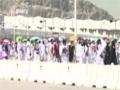 Mala gestión saudí provocó estampida en La Meca - Sept 26,2015- Spanish