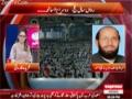 [Express News] G For Gharida - Saneha-e-Mina - 24th September 2015 - Urdu