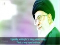 Secrets behind the occultation of Imam Al-Mahdi (atfs) - Farsi sub English