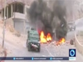 [07 Oct 2015] Israeli forces clash with Palestinians protesters in West Bank - English